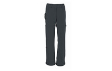 Eider Taha Zip Off Pant Women dark shadow